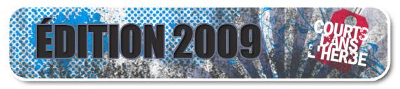 Tous les courts projet�s lors du festival Courts dans l'Herbe 2009