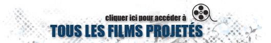 Tous les films projetés au festival Courts dans l'Herbe 2009