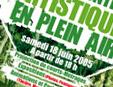 Le Programme du festival Courts dans l'Herbe 2005